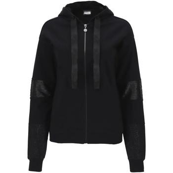 textil Dam Sweatshirts Freddy F0WSDS8 Svart