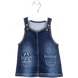 textil Barn Uniform Losan 028-7023AL Blå