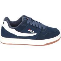 Skor Barn Sneakers Fila 1011083 Blå