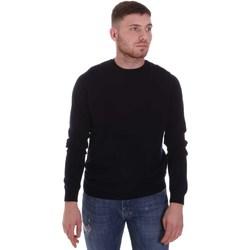 textil Herr Tröjor Antony Morato MMSW01125 YA400131 Blå