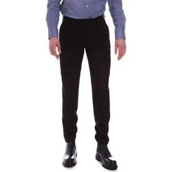textil Herr Byxor Antony Morato MMTR00589 FA600196 Svart