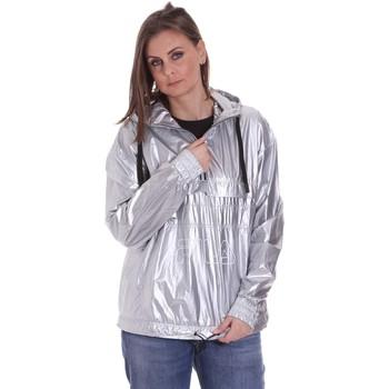 textil Dam Jackor Fila 683202 Silver