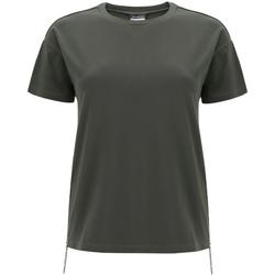 textil Dam T-shirts Freddy F0WSDT5 Grön