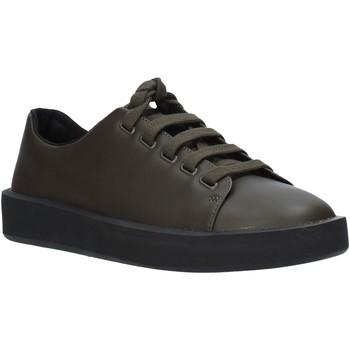 Skor Herr Sneakers Camper K100677-004 Grön