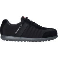 Skor Herr Sneakers Camper 18302-041 Svart