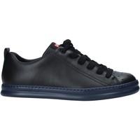 Skor Herr Sneakers Camper K100226-017 Svart