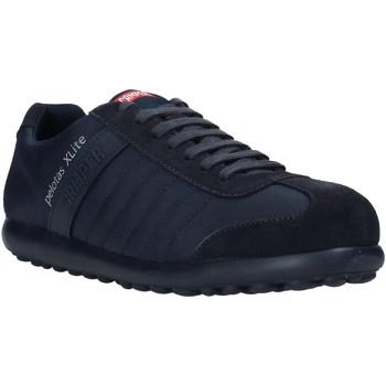 Skor Herr Sneakers Camper 18302-074 Blå