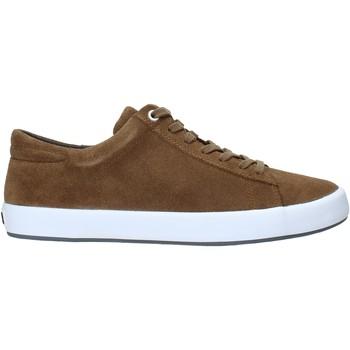 Skor Herr Sneakers Camper K100231-014 Brun
