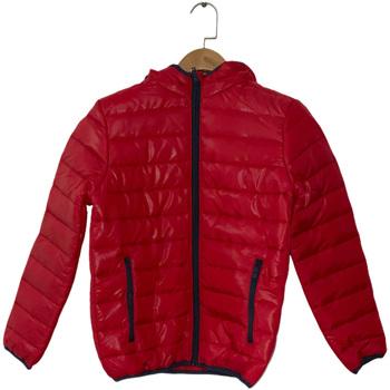 textil Barn Täckjackor Losan 025-2653AL Röd