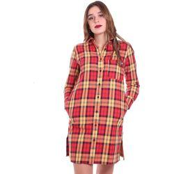 textil Dam Skjortor / Blusar Dickies DK0A4X6GFR01 Röd