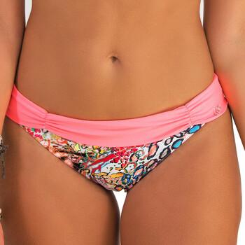 textil Dam Bikinibyxa / Bikini-bh LPB Woman 032BAS / IBIZA Rosa