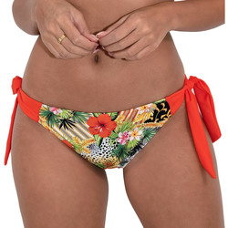textil Dam Bikinibyxa / Bikini-bh LPB Woman 025BAS / HAWAI Orange