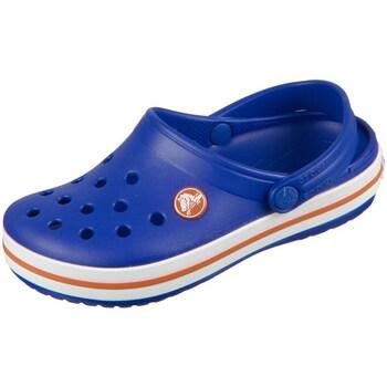 Skor Barn Vattensportskor Crocs Crocband Kids Blå