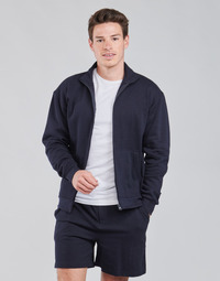textil Herr Sweatshirts Yurban OMANS Marin