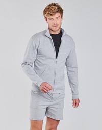 textil Herr Sweatshirts Yurban OMANS Grå