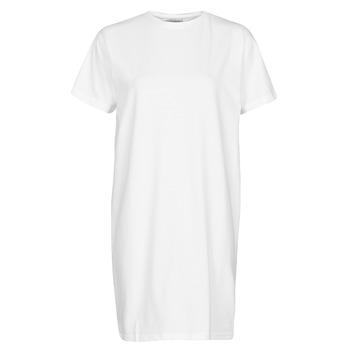 textil Dam T-shirts Yurban OKIME Vit