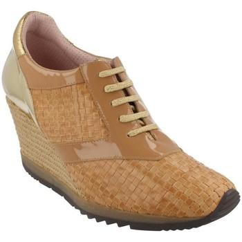 Skor Dam Sneakers Maya  Beige