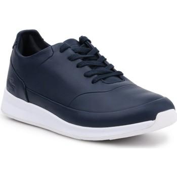 Skor Dam Sneakers Lacoste 7-32CAW0115003 navy