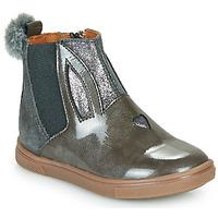 Skor Flickor Boots GBB GEMMA Svart