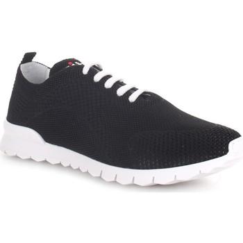 Skor Herr Sneakers Kiton USSFITSN008090300P Black
