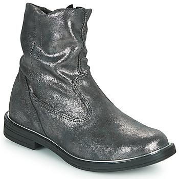 Skor Flickor Boots GBB MICKY Grå