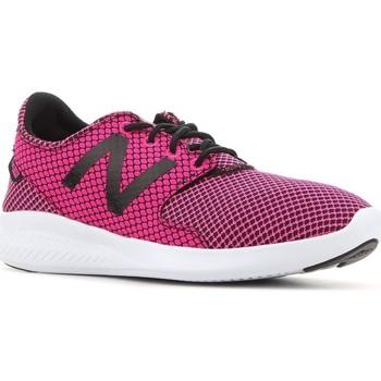 Skor Flickor Fitnesskor New Balance KJCSTGLY pink