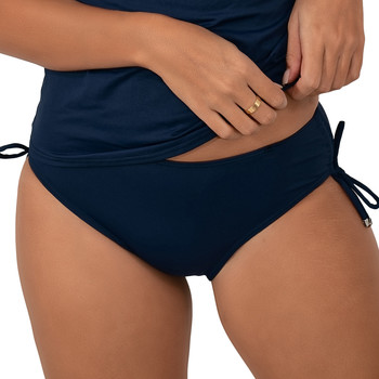 textil Dam Bikinibyxa / Bikini-bh Sun Playa 1030 BAS MARINE Blå