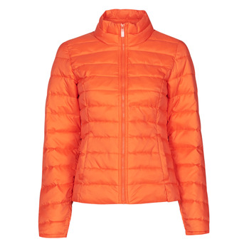textil Dam Täckjackor Only ONLNEWTAHOE Orange