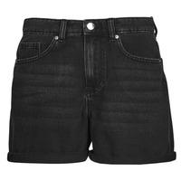 textil Dam Shorts / Bermudas Only ONLPHINE Svart