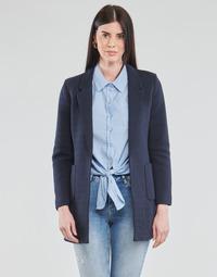 textil Dam Jackor & Kavajer Only ONLBAKER-LINEA Marin