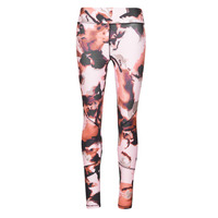 textil Dam Leggings Only Play ONPJABINA Rosa