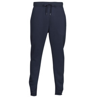 textil Herr Joggingbyxor G-Star Raw PREMIUM BASIC TYPE C SWEAT PANT Marin