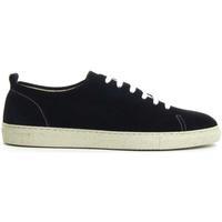 Skor Herr Sneakers Montevita 69363 NAVY