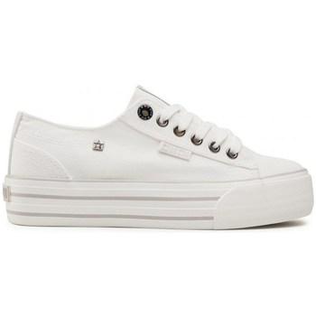 Skor Dam Sneakers Big Star HH274052 Vit