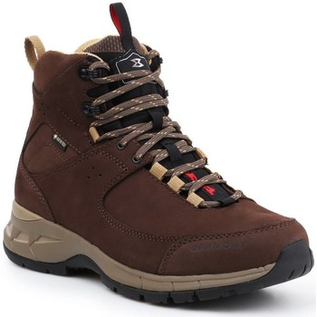 Skor Dam Vandringskängor Garmont Trail Beast MID GTX WMS 481208-615 brown