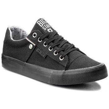 Skor Dam Sneakers Big Star AA274513 Grafit