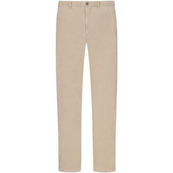 textil Herr Chinos / Carrot jeans Tommy Hilfiger MW0MW13324 Beige