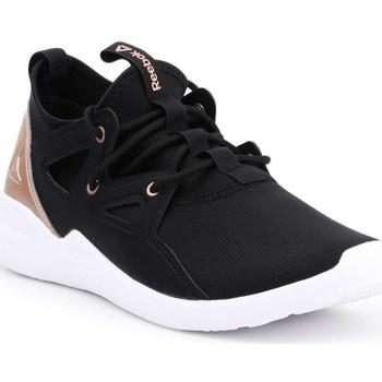 Skor Dam Sneakers Reebok Sport Cardio Motion Vit, Svarta, Rosa