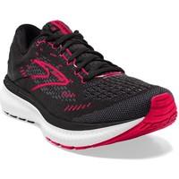 Skor Dam Sneakers Brooks Glycerin 19 W Svarta, Rosa