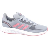 Skor Dam Sneakers adidas Originals Runfalcon 20 K Gråa, Rosa