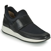 Skor Dam Sneakers JB Martin GADEN Svart