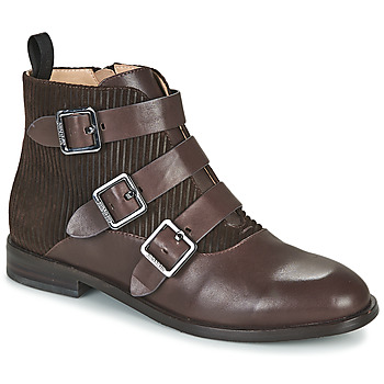 Skor Dam Boots JB Martin XALON Bark