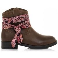 Skor Barn Boots MTNG BOTIN  48076 Brun