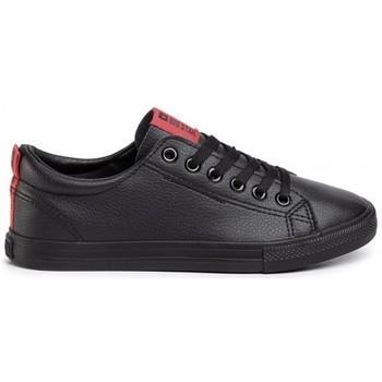 Skor Dam Sneakers Big Star DD274687 Svarta