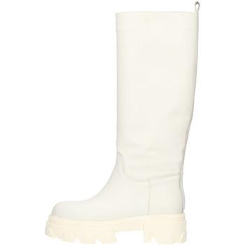 Skor Dam Stövlar Made In Italia CAPITAL01 White