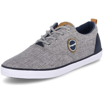 Skor Herr Sneakers Bugatti 3215020969001200 Gråa