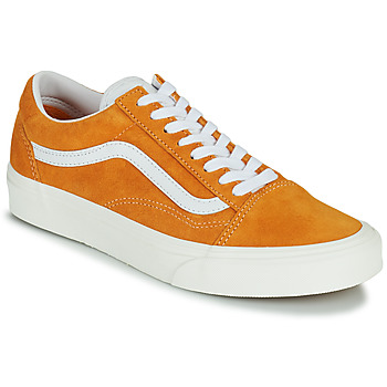 Skor Dam Sneakers Vans UA OLD SKOOL Orange