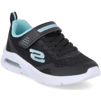 Skor Barn Sneakers Skechers Microspex Max Svarta