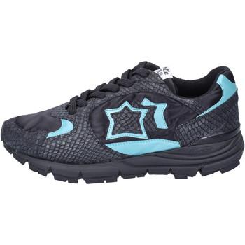 Skor Dam Sneakers Atlantic Stars Sneakers BJ503 Svart