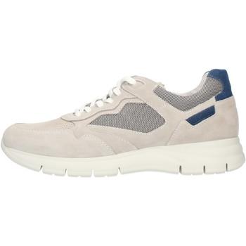 Skor Herr Sneakers NeroGiardini E101966U Grey